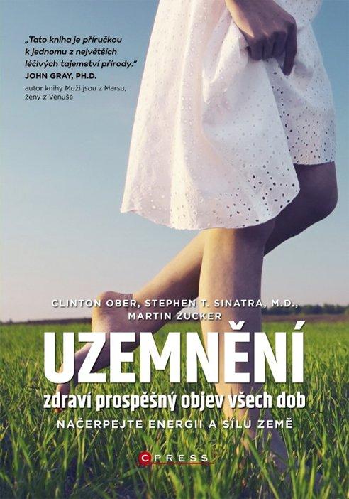 Earthing Book Czech